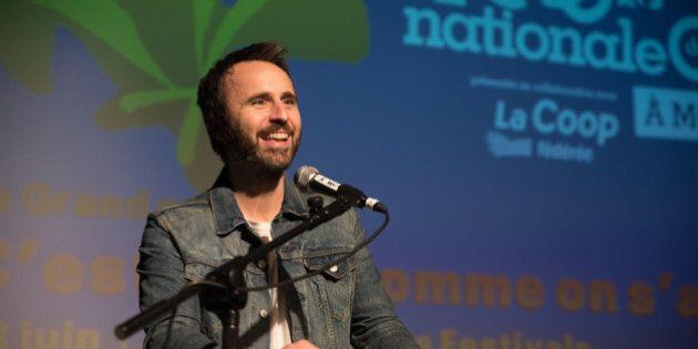 Fête nationale à Montréal : Louis-José Houde de retour