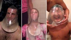 Le «Condom challenge», le nouveau défi (un peu dangereux) des réseaux sociaux
