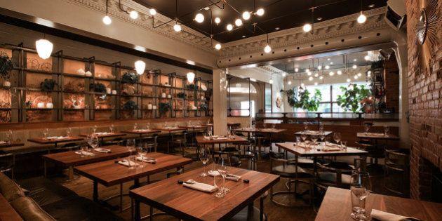 Restaurant Jatoba: manger avec les yeux