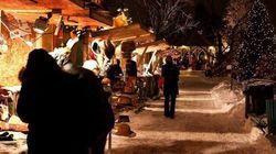 12 marchés de Noël à découvrir partout au