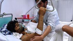 Raid contre MSF en Afghanistan : erreur