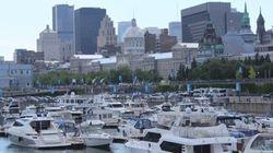 Montréal poursuit le Vieux-Port pour impôt