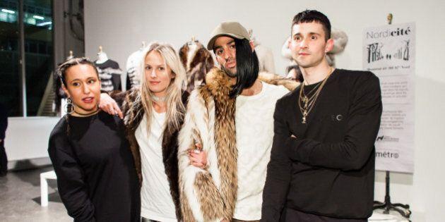 Styles de soirée: la 5e édition de Fashion Preview, c'est parti en grand!