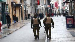 Bruxelles reprend vie, malgré la menace terroriste