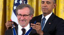 Obama décore
