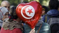 La Tunisie, 5 ans plus