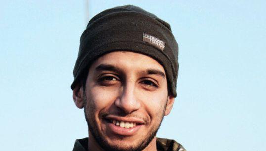 Attentats de Paris: la CARTE du parcours d'Abdelhamid