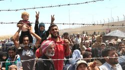 10 000 réfugiés d'ici le 31
