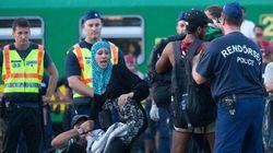 Ottawa a changé d'approche pour l'accueil de réfugiés, selon des