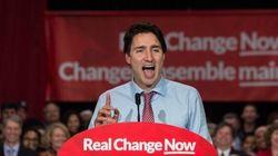 Être un non-pays par la «canadianisation» du