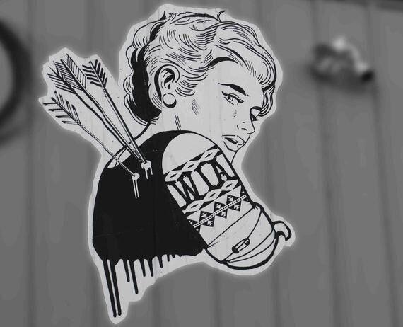 Graffiti...de l'art au méfait