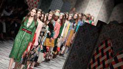 Gucci: hommes et femmes défileront ensemble dès