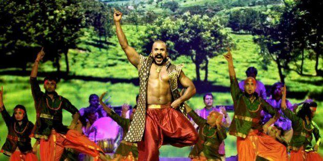 «Bharati 2: Dans le palais des illusions» : voyage en Inde à la Place des