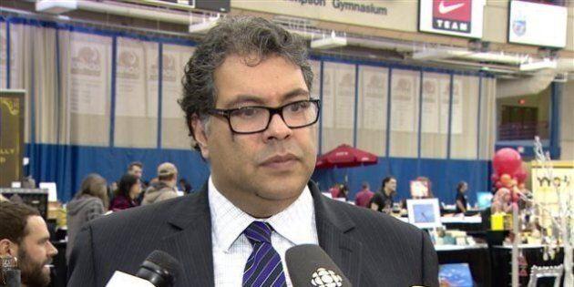 Crise des migrants: le Canada doit se montrer plus accueillant, critique le maire de