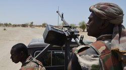 Plus de 300 militants de Boko Haram auraient été