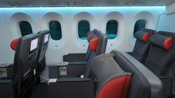 Compagnies aériennes: le confort devrait-il engendrer un coût