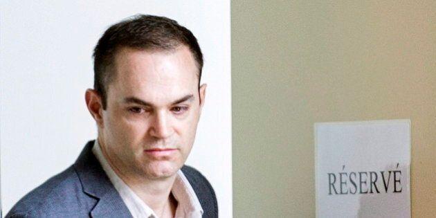 Guy Turcotte a tué ses enfants après avoir parlé à sa mère, plaide la