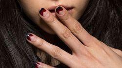 Manucures: les plus beaux «nail art» de l'automne-hiver
