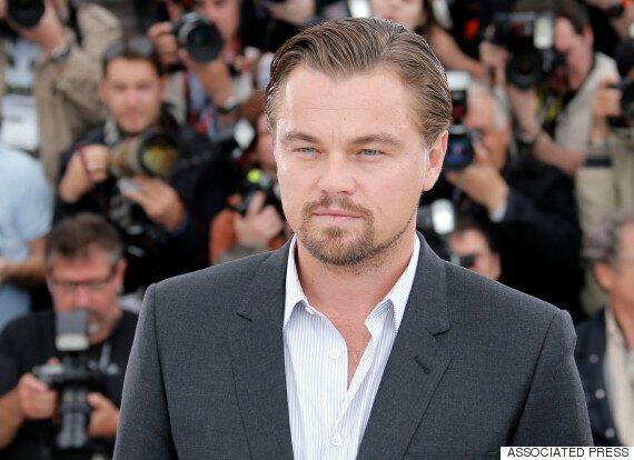 Leonardo DiCaprio inscrit sur l'application