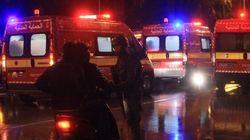 Un bus explose à Tunis : au moins 12