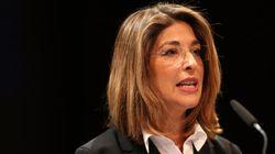 Naomi Klein blâme les changements climatiques pour Fort