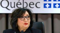 La commission Charbonneau dépose son rapport
