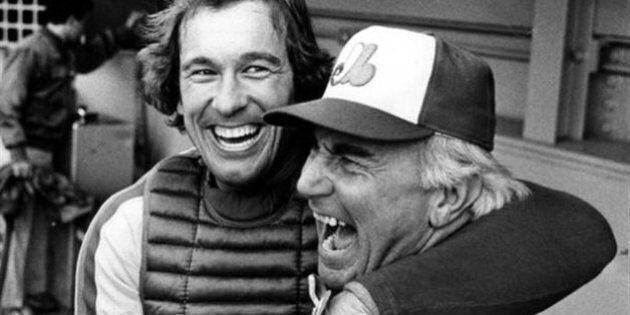 L'ex-gérant des Expos Jim Fanning est mort à l'âge de 87