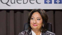 Le parti libéral du Québec n'a pas à s'inquiéter de la Commission