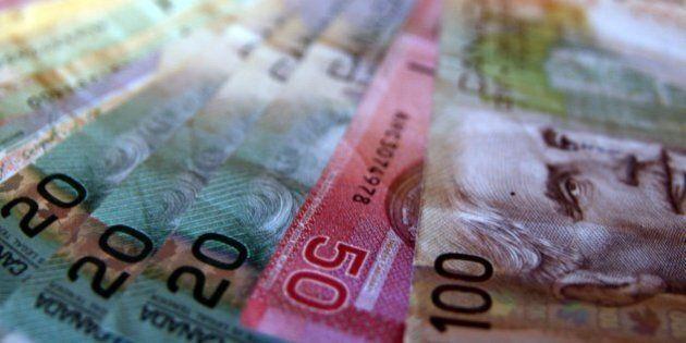 Le PQ veut étaler le remboursement des dons illégaux au