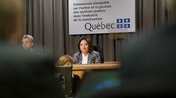 Commission Charbonneau: 4 ans d'enquête, 44,8 millions de dollars de dépenses