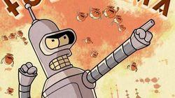 Futurama de retour... en jeu vidéo