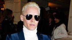 On sait enfin à quoi va ressembler le Joker de Jared