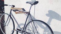 Vélos: Courselle présente sa nouvelle collection