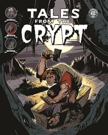 «Tales from the crypt»: Les tapas