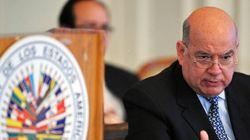 L'OEA sous José Miguel Insulza : une décennie