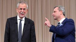Présidentielle en Autriche: le spectre d'un