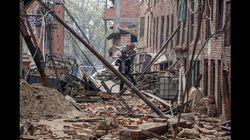Séisme dévastateur au Népal: violentes répliques, le bilan continue à