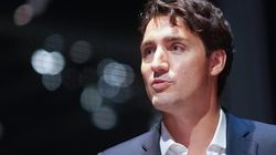 Trudeau insiste: il ne veut pas de péage sur le pont