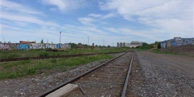 Mercier–Hochelaga-Maisonneuve: un projet d'envergure de transport de marchandises