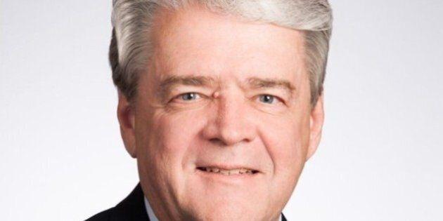 Herb Metcalfe, un ancien stratège libéral, coupable d'évasion fiscale et condamné à la prison avec