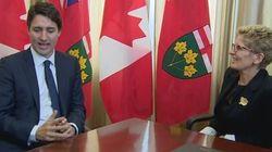 GES: Ottawa et les provinces vont se fixer un objectif plus ambitieux, selon