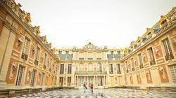 Dormir dans le château de Versailles bientôt
