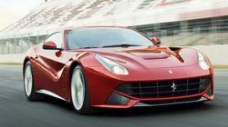 Les 10 voitures les plus dispendieuses au