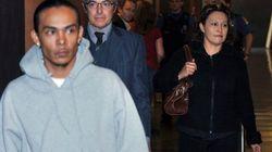Dany Villanueva a été remis en liberté sous diverses conditions à