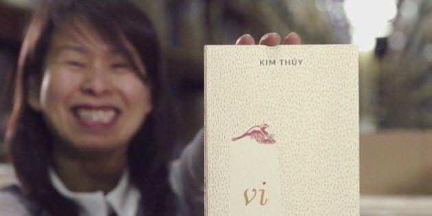 Donner vie à «Vi»: Le nouveau roman de Kim Thúy