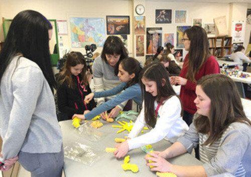 Diversité culturelle, société québécoise et apprentissage du