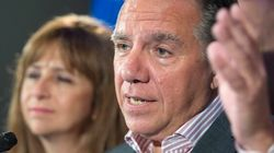 Legault, ou la persistance de la question