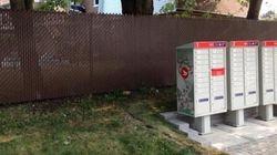 Un recours collectif citoyen contre Postes Canada