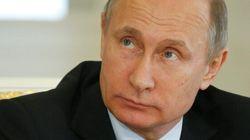 La Russie au pied du