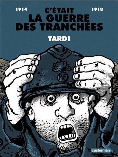 Tardi: le dernier assaut du chroniqueur des